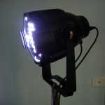 iPhos Parco Zoom LED Spot