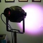 iPhos Parco Zoom LED Spot