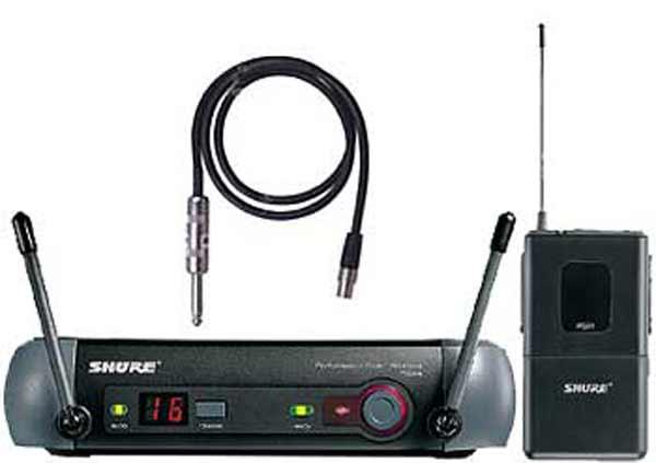 Wireless Microphones Bssound