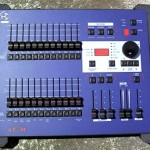 LSC Atom digital-analog lighting desk