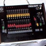 LSC Precept Analog Lighting Desk